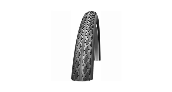 "SCHWALBE Classics HS 159 band Active 27"" K-Guard draadband wit/zwart"